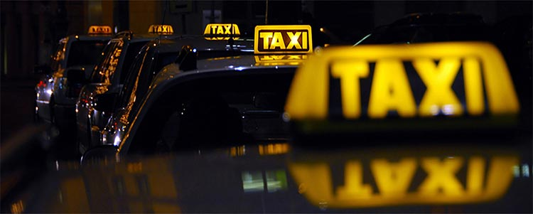 Taxi Bucharest Airport premium business